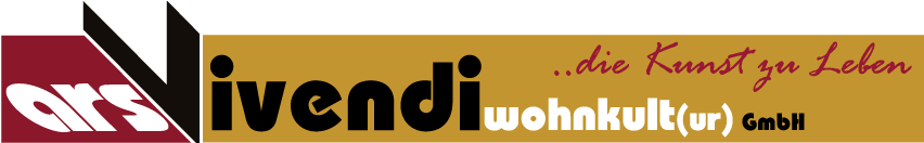 # ars-Vivendi Wohnkult(ur) GmbH #